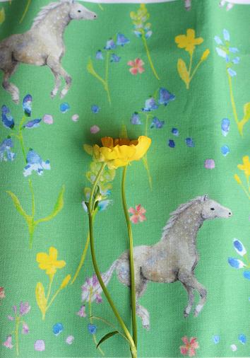 Carefree - Fabric Design