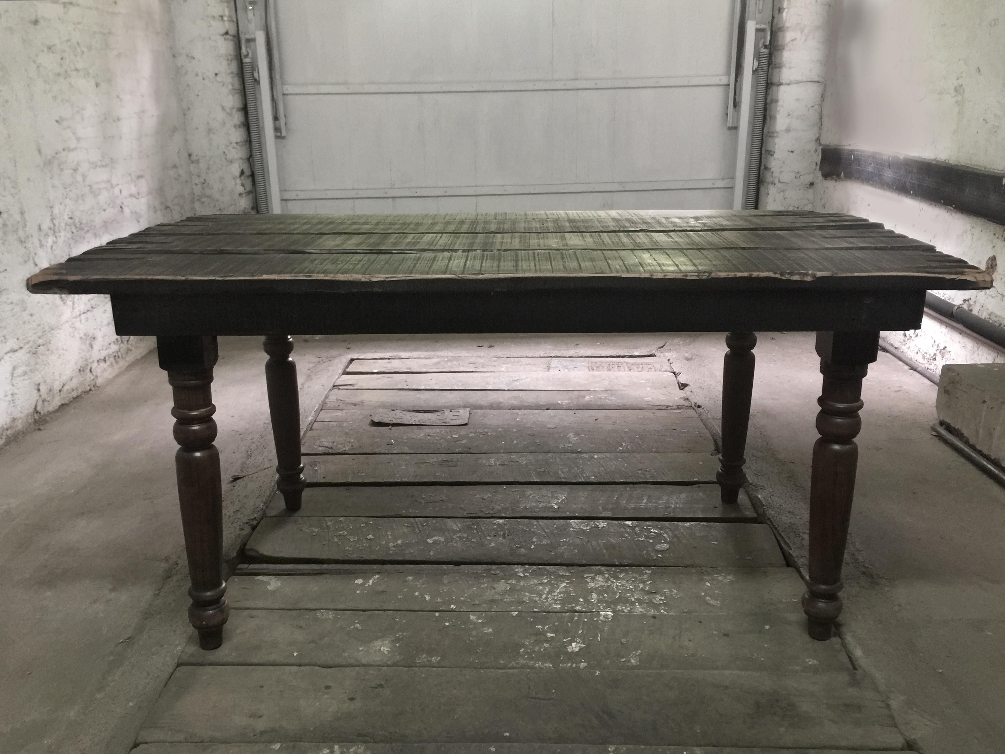 mesa colon