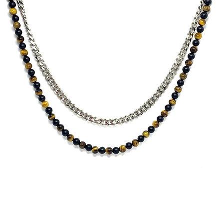 Jaguar - necklace