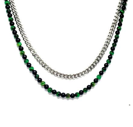 Cobra - necklace
