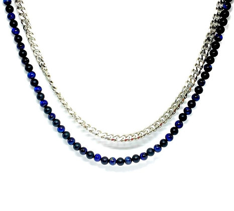 Orca - necklace