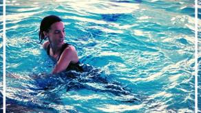 למה המים בבריכה קרים כל כך?