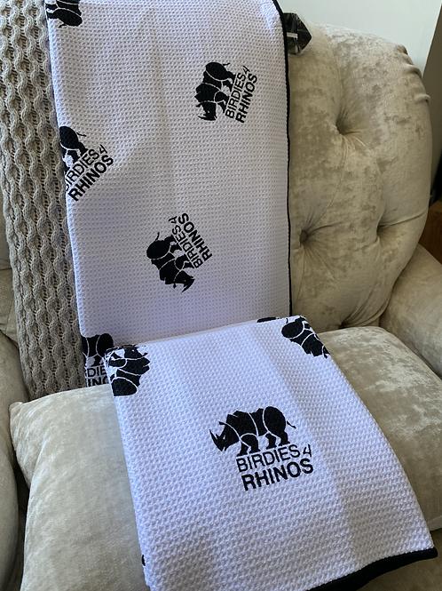B4R Tour Edition Towel