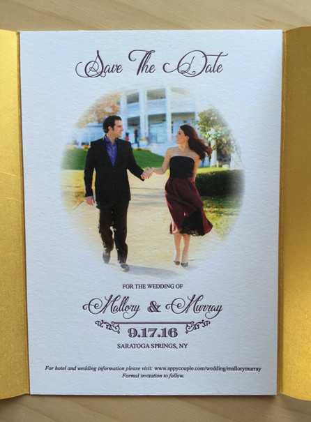 MM SAVE THE DATE CARD