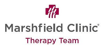 Marshfield Therapy Team.jpg