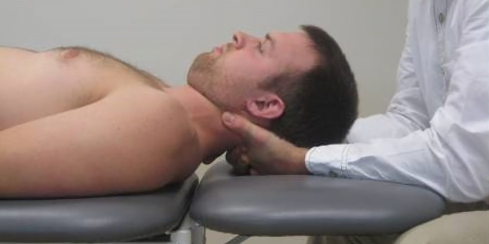 Tailoring Treatment of Cervical Pain to the Patient:  Integration of Patient Education, Manual Therapy and Motor