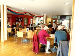 Tuesday Cafe 2