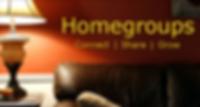 Homegroup Logo