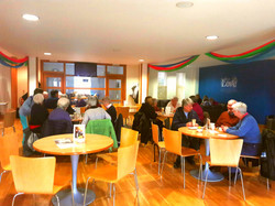 Thursday Cafe 2