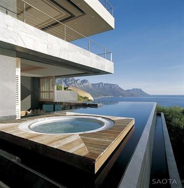 Luxury House De Wet Road