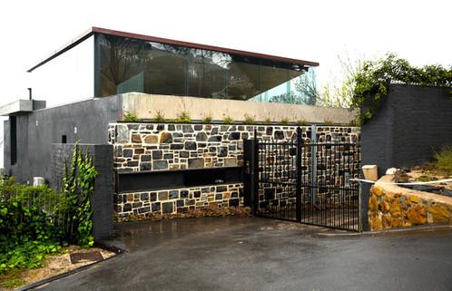 Luxury House Kloof Road