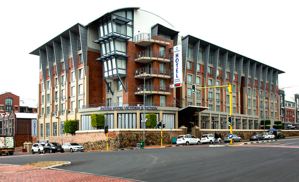 Victoria Junction Hotel Cape Town