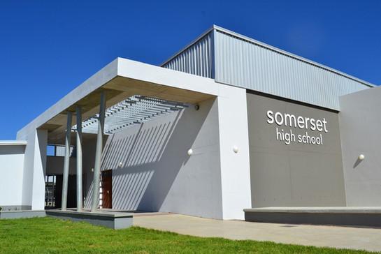Somerset High School