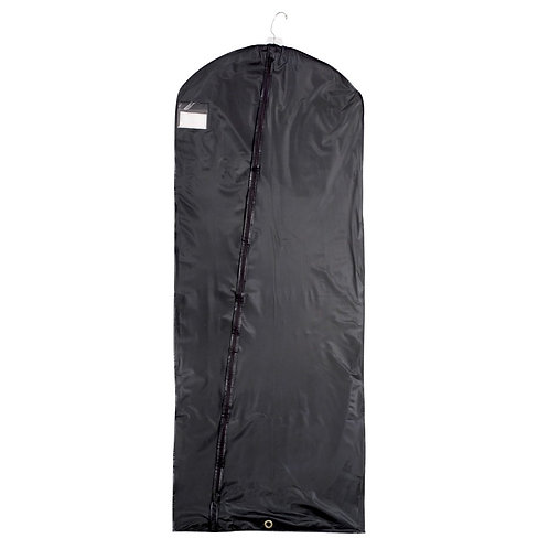 "65"" LONG NYLON GARMENT BAG"