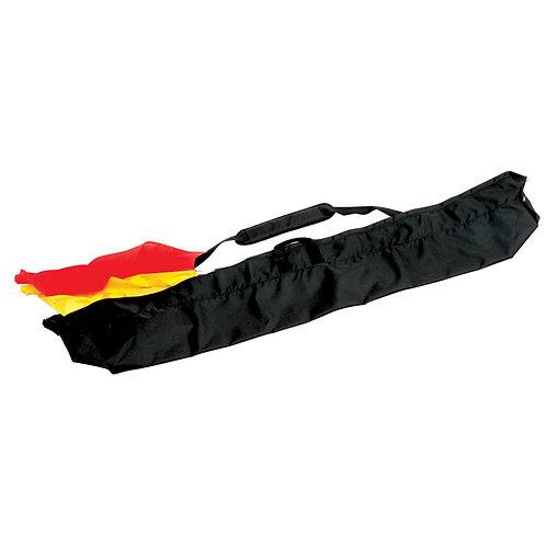 6' SUPER STRENGTH FLAG POLE CARRY CASE