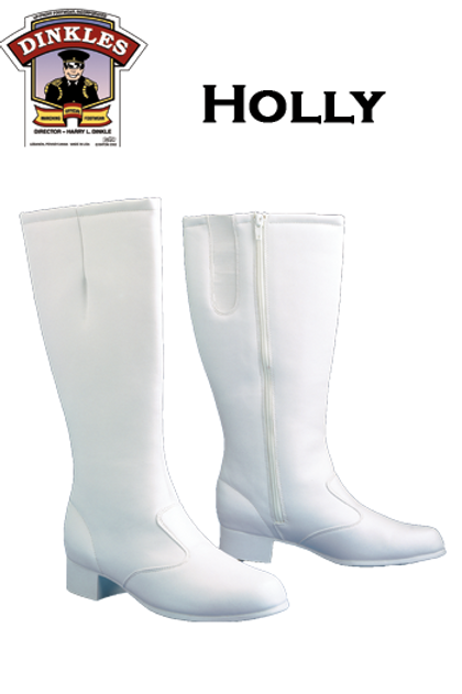 HOLLY GUARD BOOT