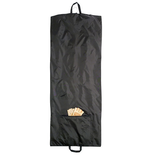 "65"" POLY SOFT BAG-BLACK ONLY"