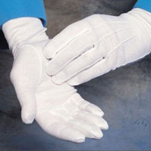 LONG WRIST NYLON GLOVE