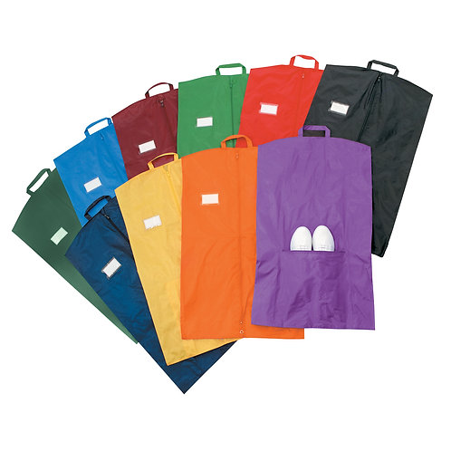 "40"" POLY SOFT GARMENT BAG"