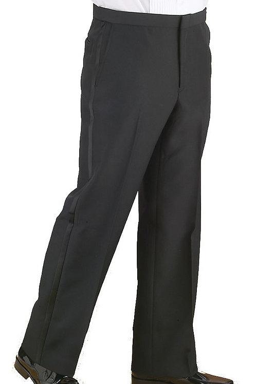 COMFORT WAIST TUXEDO PANTS
