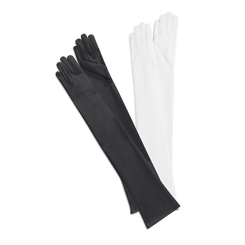 SHOULDER LENGTH NYLON GUARD GLOVE
