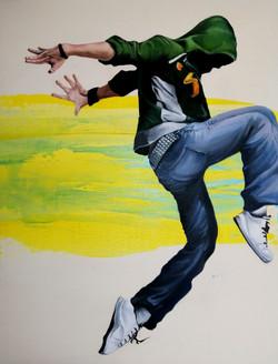 break dancer 1