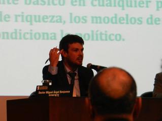 Congreso Internacional. Universidad Técnica Particular de Loja,  Ecuador