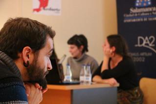 Kedarte Redes 2013 DA2 Salamanca