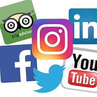 Slidewaters Social Media