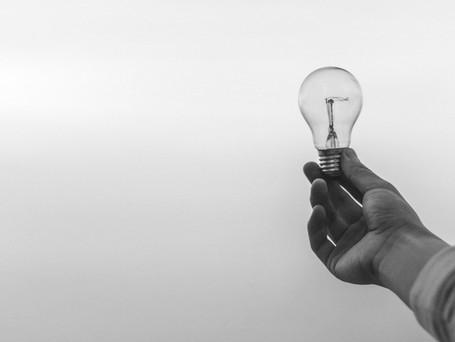 Shine a light on transparency