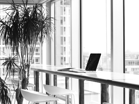 11 Energy saving tips for your small office