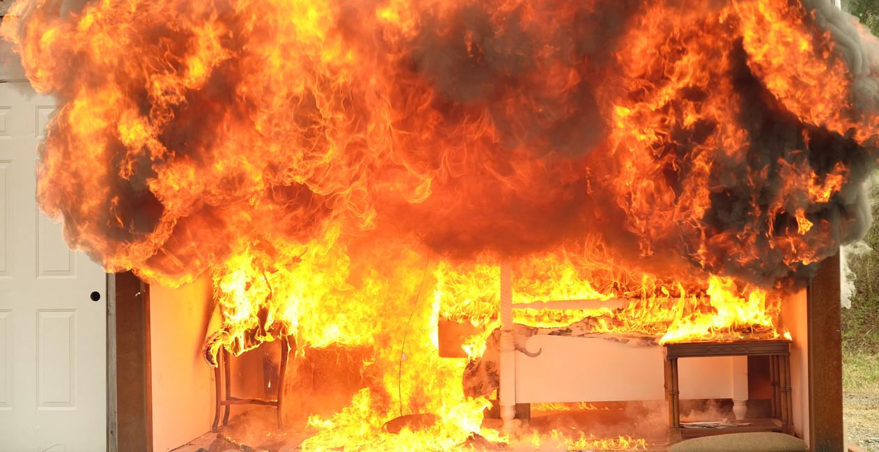 Arson Investigations