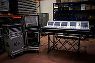 Buy Soundcraft VI600 Used