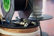 Instalación equipos de sonido