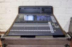 Yamaha 02R96 Segunda Mano