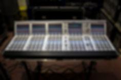 Soundcraft VI600 Segunda Mano
