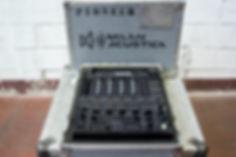 Pioneer DJM 500 segunda mano