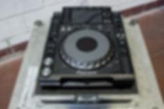 Pioneer CDJ 2000 Nexus segunda mano