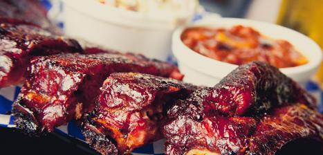 South Carolina BBQ & Caterers