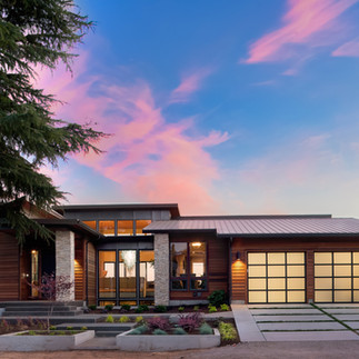 Transform your living space with an exterior remodel