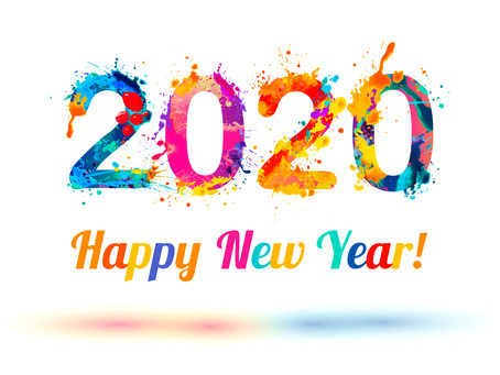 2020 - Harmonize Your Year
