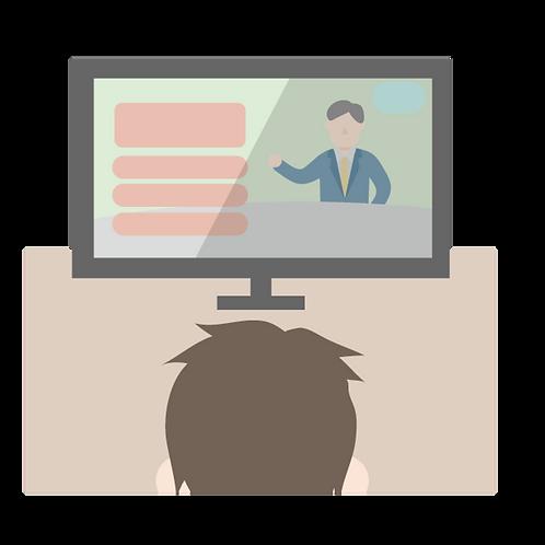 セミナー&トレーニングビデオセット