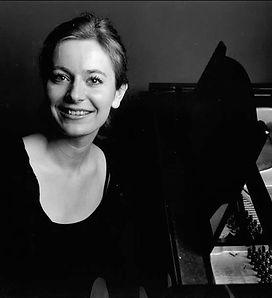 Pianist Kristine Thorup