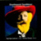 CD'en Drachmann's Tannhaüser af Stig Fogh Andersen og Kristine Thorup