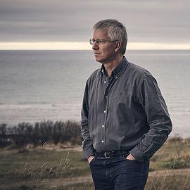 Forfatter og foredragsholder Jørn Henrik Olsen