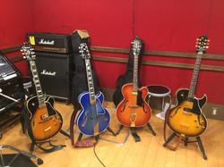 ジャズギターセミナー