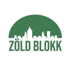 Zöld Blokk - Pécs