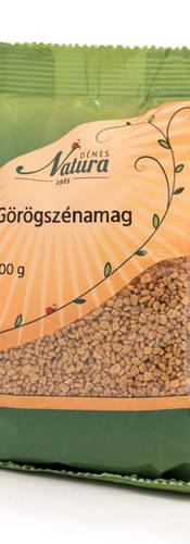 Görögszénamag csíráztatásra 200 g