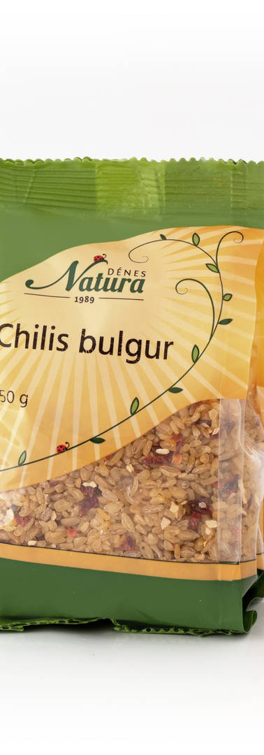 Chilis bulgur