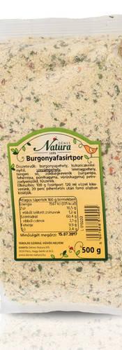 Burgonyafasírtpor 500 g